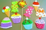 Sweets @ Rosas de Açúcar