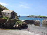 Mullion Cove, Cornwall, Kernow