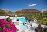 Luxury finca private pool and garden, Lanzarote