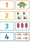 Numere 1-4