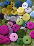 Buttons Wallpaper