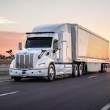 Trucks-SelfDrvingCargoTruck