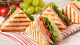 ^ Club Sandwiches