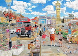 A Trip to the Shops by Trevor Mitchell