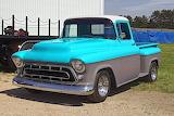 Chevrolet pickup aqua MOD2