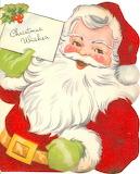 Santa got your letter