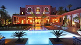Luxury Marrakesh Villa and pool, Morocco
