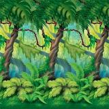 Décor mural-forêt