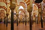 La Mezquita Cathedral, Cordoba, Andalucia