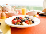 Healthy breakfast from Microsoft Jigsaw by auricle99