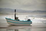 Pacific Coast Boat Launch