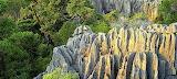Parque Nacional do Tsingy de Bemaraha
