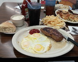 Steak and Eggs in Claremore