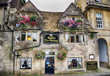 The Bridge Tea Rooms, a charming place in Bradford-on-Avon ( Wil