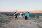 Small Wedding, Big Church