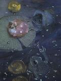 Fairy Tales- Hans Christian Andersen by Nadezhda Illarionova