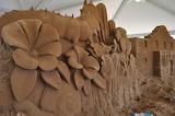 Sandcastle - Flowers