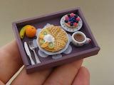 Miniatuce cocina