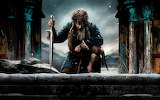 The Hobbit: The Battle of the Five Armies - Bilbo