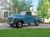 1952 Studebaker 2R5