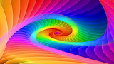 Colours-colorful-rainbow-abstract-spiral