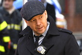 Blue Bloods Donnie Wahlberg
