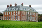^ Uppark House is a 17th-century house in South Harting, Petersf