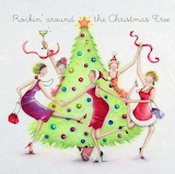 ^ Rockin' Around the Christmas Tree ~ Berni Parker