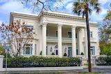 Mansion, Charleston