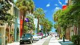 Charleston South Carolina French Quarter
