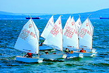 Yachting Competition
