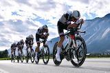 Cycling TT