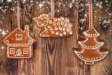 ☺ Christmas cookies...