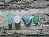 ^ Sea Glass Love