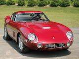 1967 Ferrari 275 Competizione Speciale Allegretti