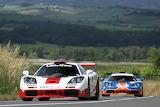 McLaren F1 Tour