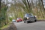 Anglia-Herald-A40 driving