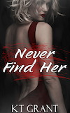 Never Find Her cover