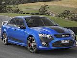 Ford Falcon GT (Australia) 2014 351kW