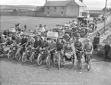 Opening Run of the Orkney Motor Club 1913