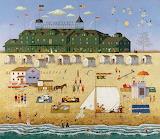The Nantucket by Charles Wysocki