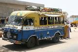 Renault Bus Senegal