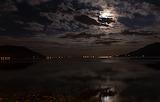 Carlingford Lough at Night