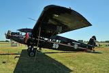 1931 Stinson TriMotor American Airways Oshkosh 2011