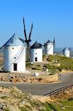 Castilla La Mancha-España
