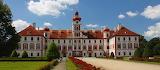 Castles Mlada Boleslav