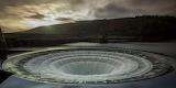 Ladybower Reservoir in the U.K.