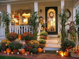 Adornments of Autumn