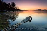 Evgeni Dinev Lake