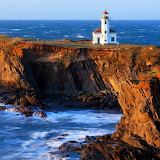 Cape Arago Lighthous...